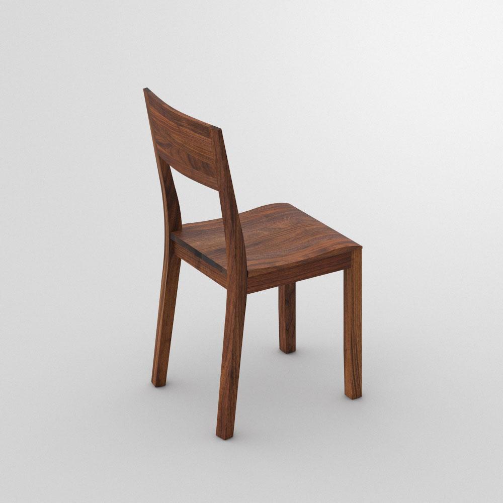 Design stuhl nussbaum cheap quai classic design stuhl fr for Vitamin design stuhl nomi
