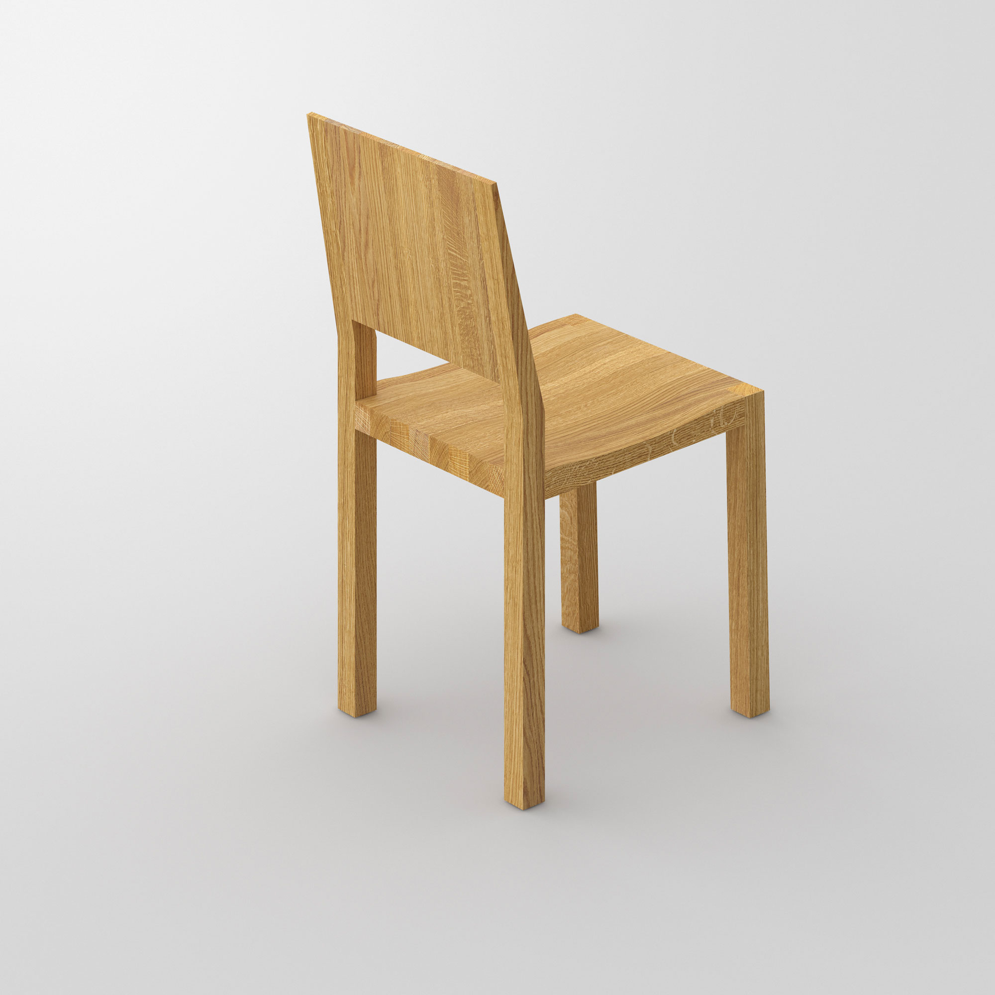 Solid Wood Chair Tau Vitamin Design