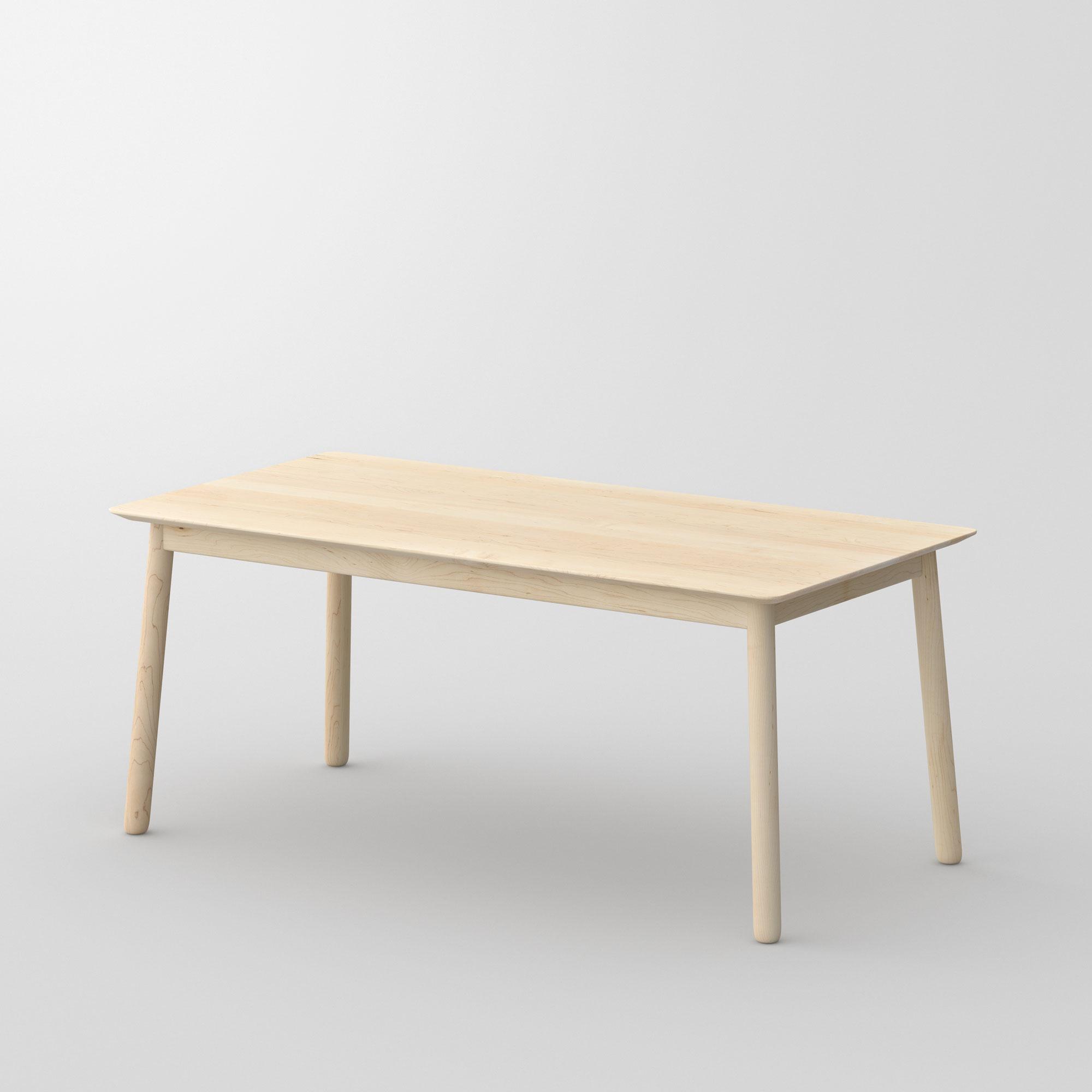 Stiltisch Holz Loca Vitamin Design