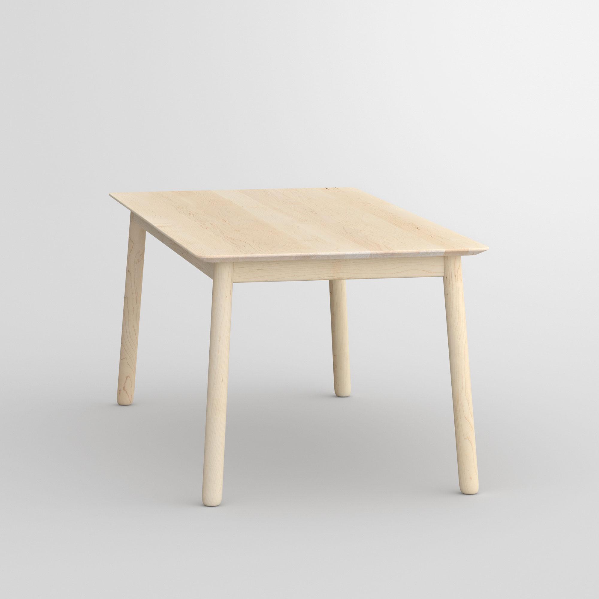 Loca Möbel style wood table loca vitamin design