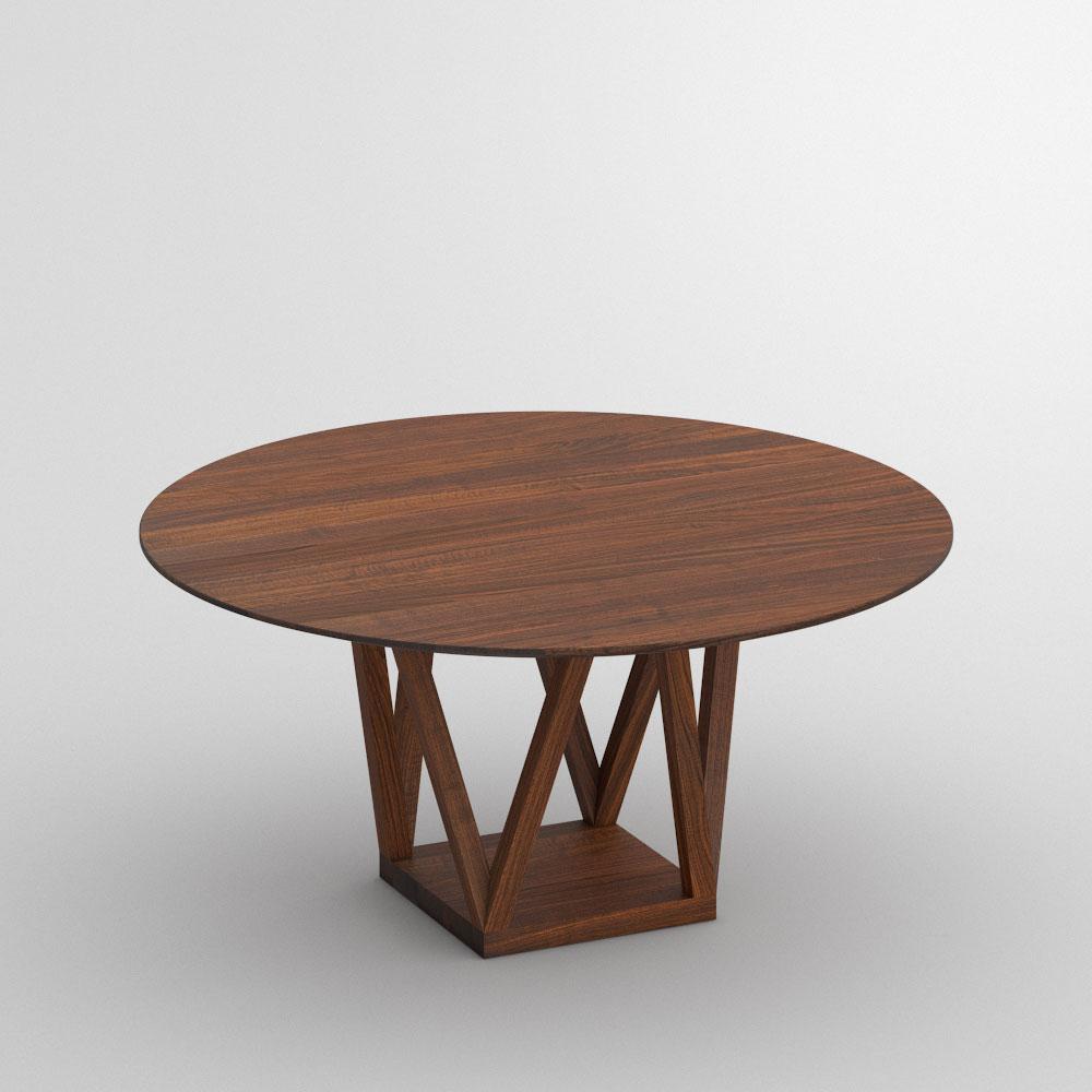 Massiv Tisch Tisch Oku M Eiche Massiv Tisch Filigran