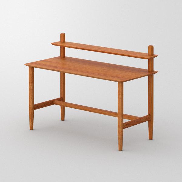 Designer Holz Esstisch Aetas Basic Vitamin Design