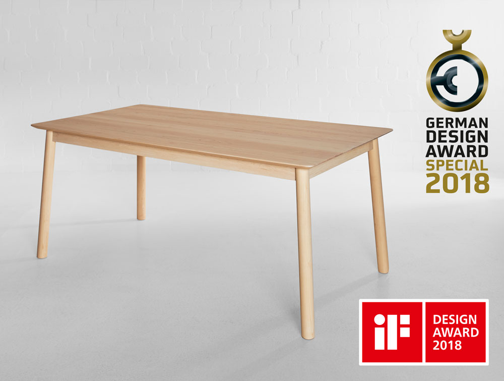 IF Design Award The Second Design Award For LOCA